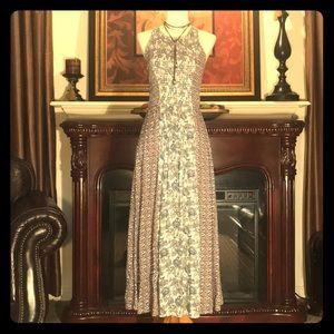 🌺🌼🌸 Japna Maxi Dress 🌺🌼🌸